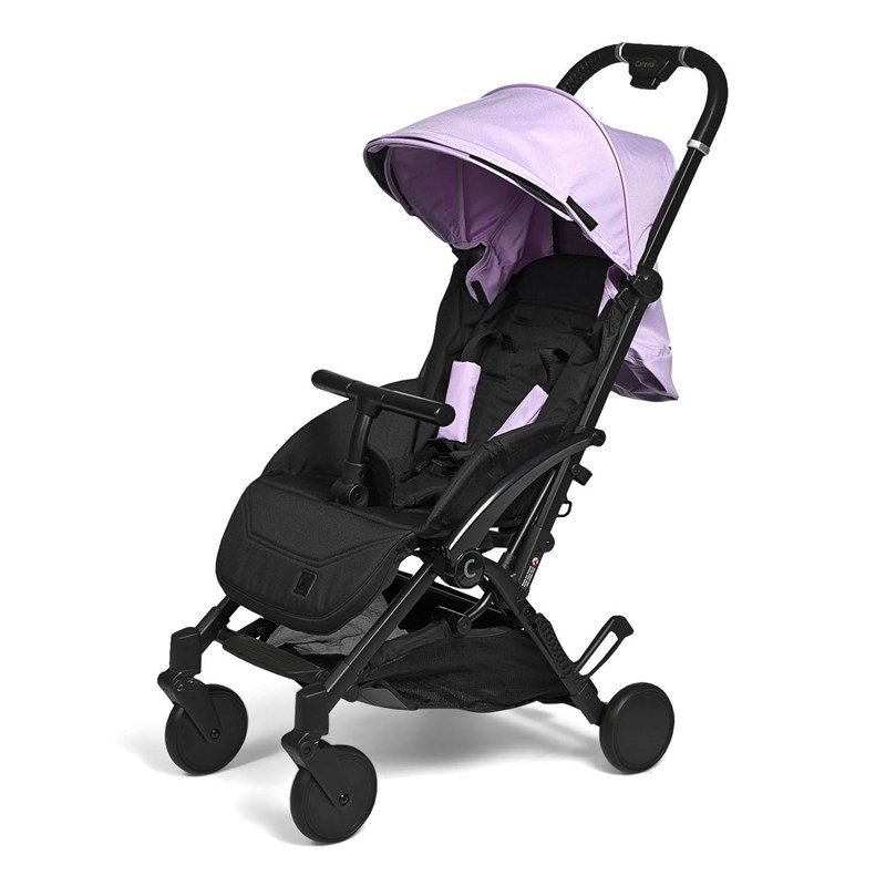 Carena Kobbe Trend Resevagn Lavendel Lilac One Size