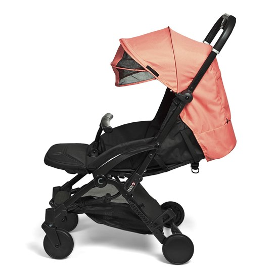 Carena Kobbe Trend Barnvagn Ruby Red