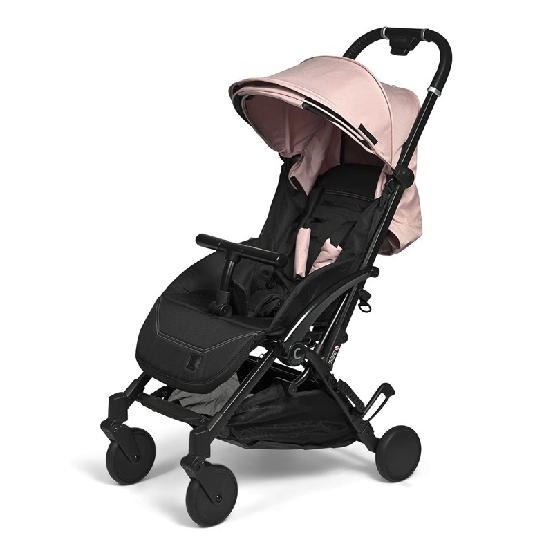 Carena Kobbe Trend Resevagn Wild Rose One Size