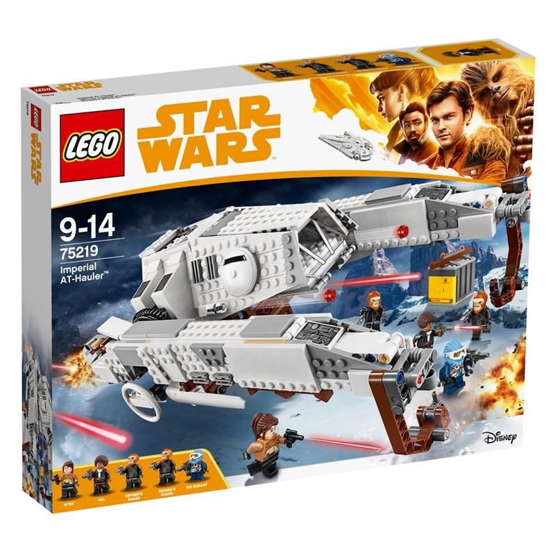 LEGO Star Wars 75219 LEGO® Star Wars™ Imperial AT-Hauler™ One Size