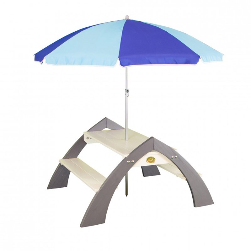 Axi Kylo Picnic Table including parasol 24+ months