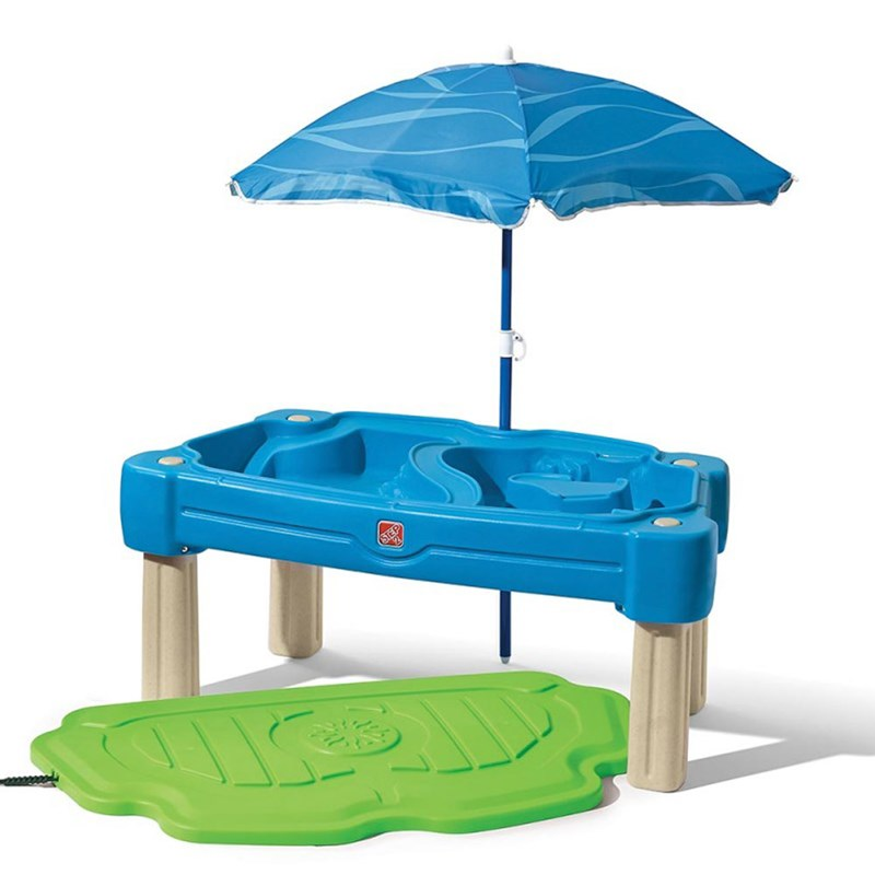 Step2 Cascading Cove Sand & Water Table™ 18+ mån