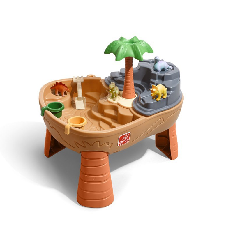 Step2 Dino Dig Sand & Water Table™ 24+ mån