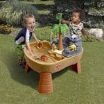 Step2 Dino Dig Sand & Water Table™