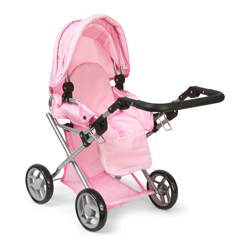 STOY Combi Dockvagn Rosa 3+ years