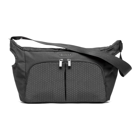 Doona Essentials Nursingbag Nitro Black