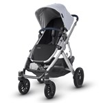 UPPAbaby Vista Barnvagn William Light Blue