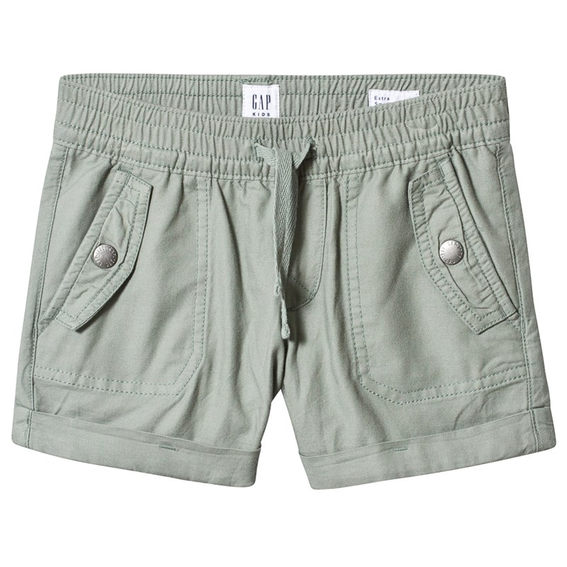 Gap Shorts Grön XS (4-5 år)