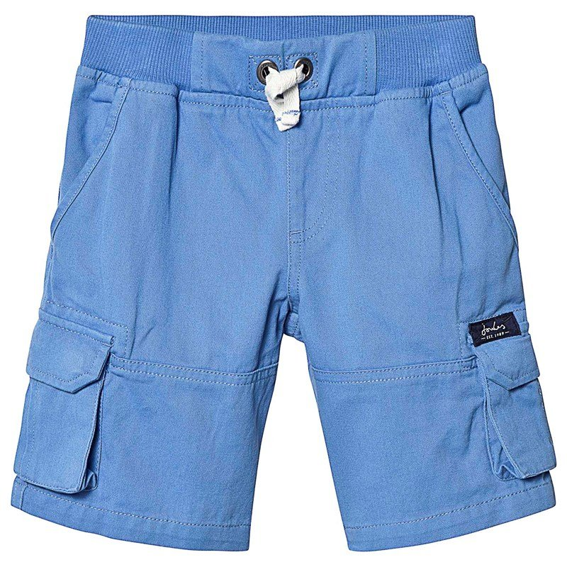 Joules Cargo Shorts Blå 9-10 years