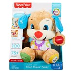 Fisher Price Laugh & Learn Smart Stages Valp (Svenska)