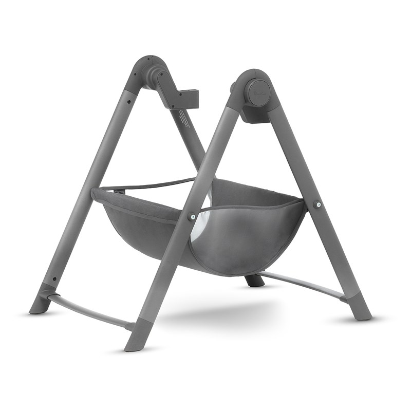 Silver Cross Liggdelsställ till Coast & Wave Carrycot Stand for Coast & Wave
