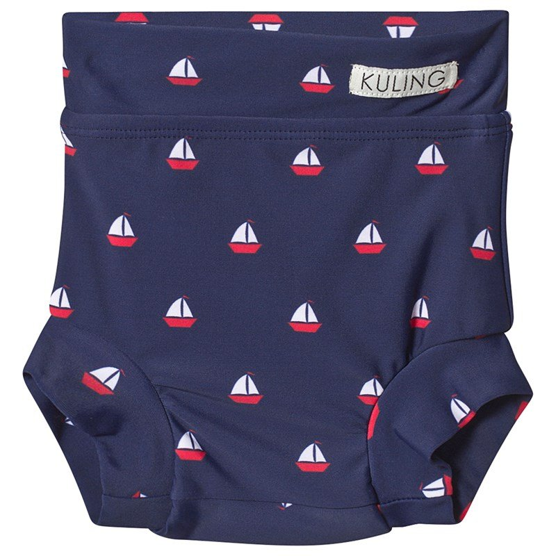 Kuling Miami Badblöja Sailor Navy 62/68 cm