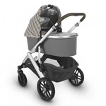 UPPAbaby Vista Barnvagn Spencer Grey/Yellow