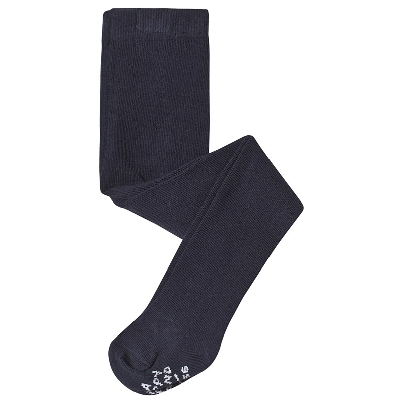 A Happy Brand Stockings Navy