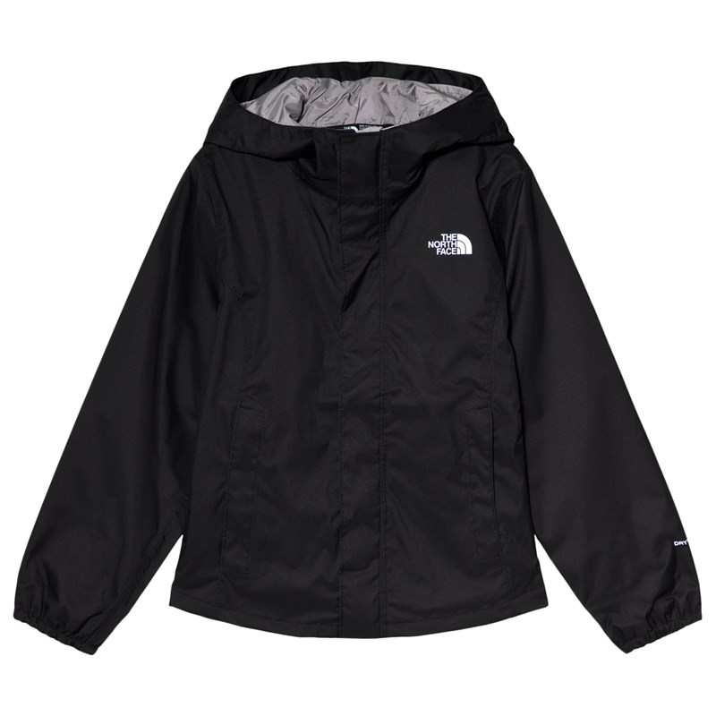 The North Face Resolve Reflective Vattentät Jacka Svart XS (6 years)