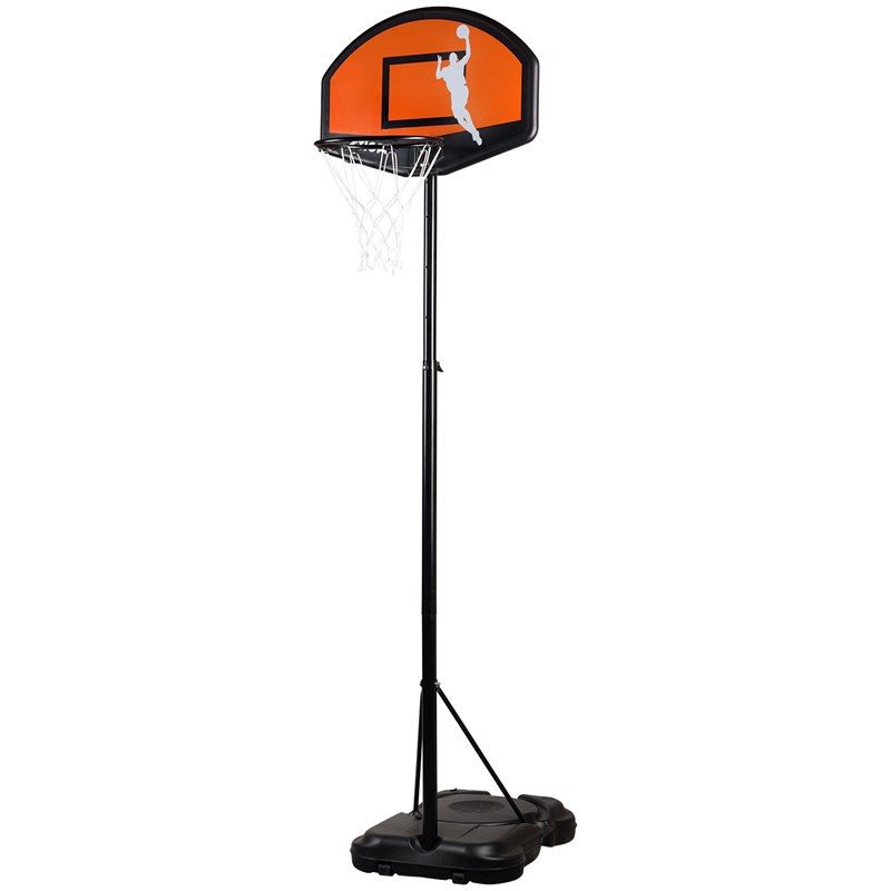 "STIGA Portable Basketball System Slam 30"", Height 1.65-2.2 m 5 - 18 years"