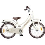 Volare Excellent Cykel White Nacre 18''