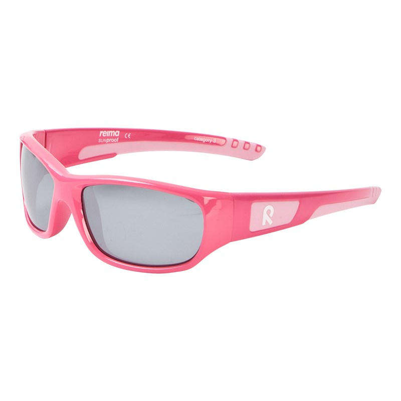Reima Sunglasses, Sereno Candy pink One Size