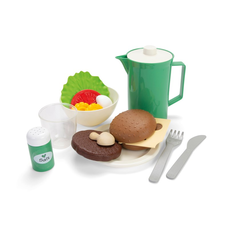 Dantoy Green garden lunch set 24+ months