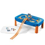 Step2 Hot Wheels™ Car & Track Play Table™ Bilbana