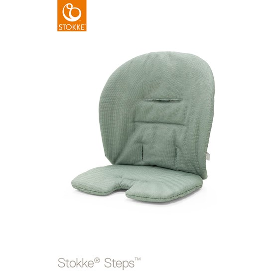 Stokke Steps™ Baby Cushion TiGreen