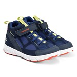 Viking Vinderen GORE-TEX® Sko Navy/Lime