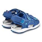Viking Anchor II Sandal Dark Blue/Blue