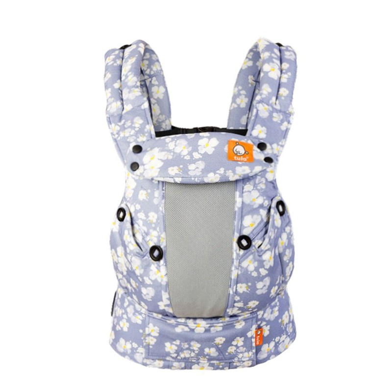 Bilde av Baby Tula Explore Carrier Coast Sophia One Size