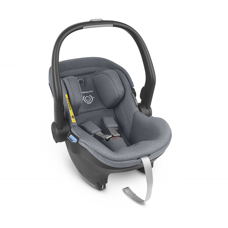 UPPAbaby Mesa i-Size Babyskydd Gregory One Size