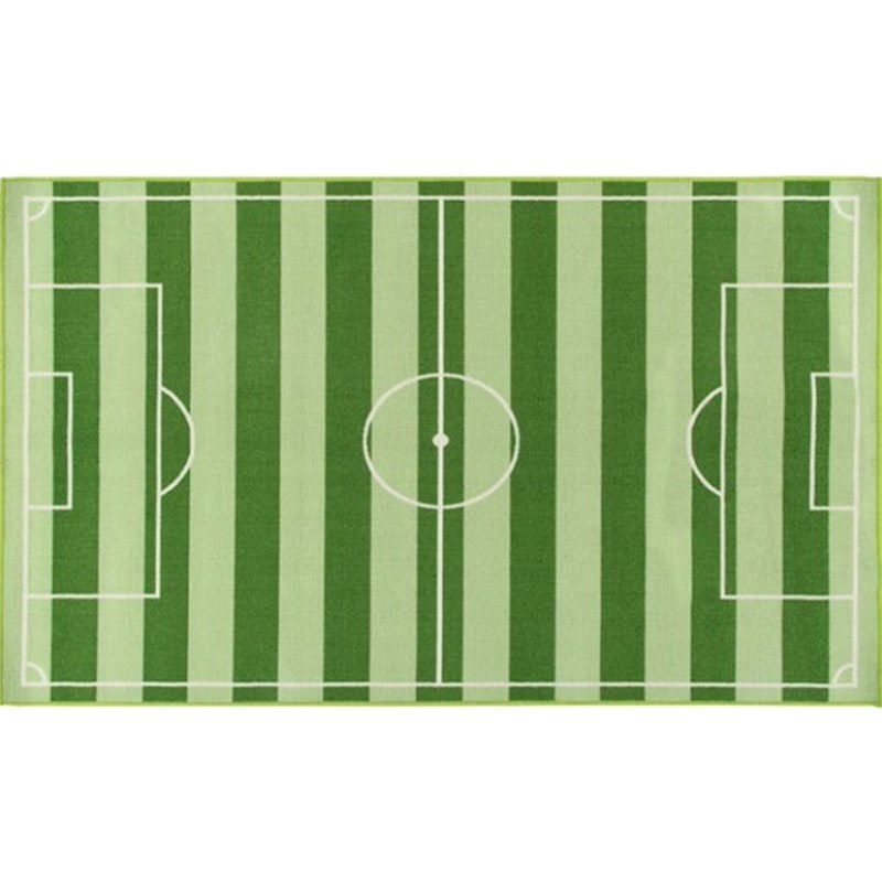 Bilde av Abc Kids Football 80x140 Cm One Size