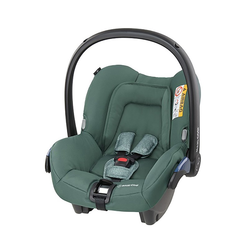 Maxi-Cosi Citi Carrier Infant Nomad Green One Size