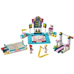 LEGO Friends 41372 LEGO® Friends Stephanies Gymnastikuppvisning
