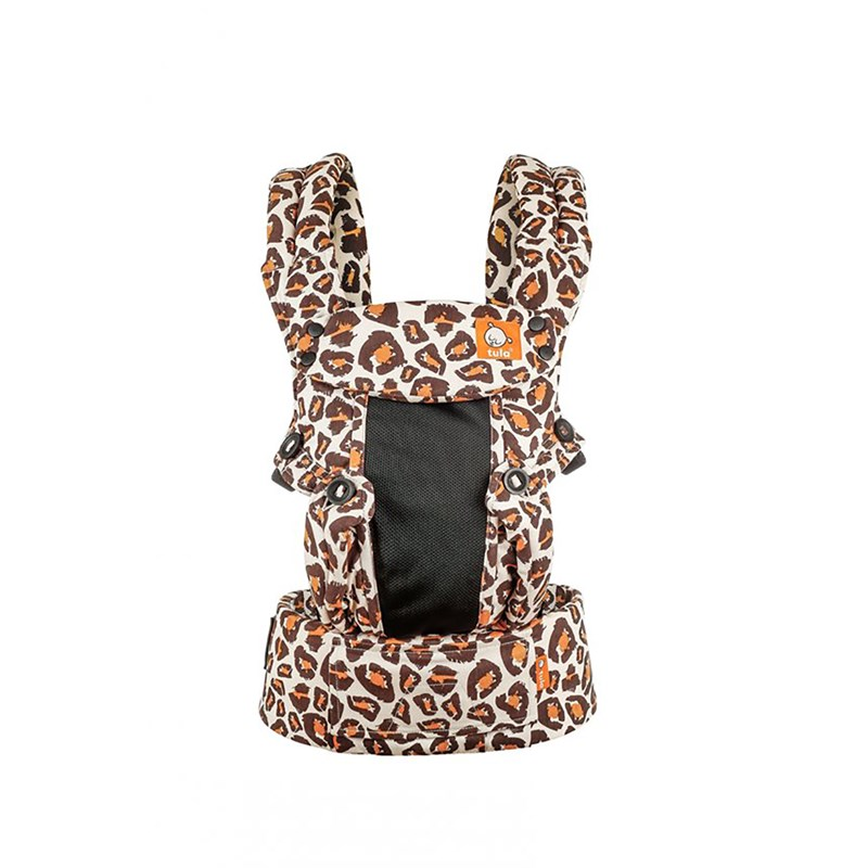Bilde av Baby Tula Explore Carrier Coast Peggy One Size