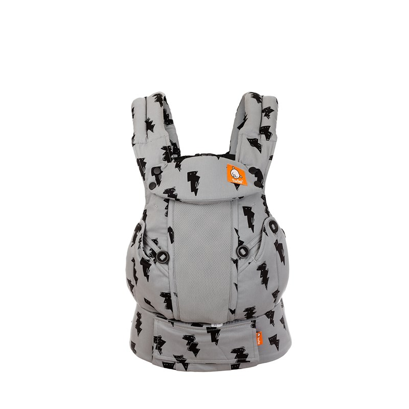 Bilde av Baby Tula Explore Carrier Coast Carrier Bolt One Size
