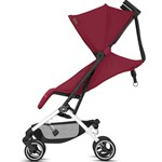 Goodbaby Pockit+ All City Barnvagn Rose Red
