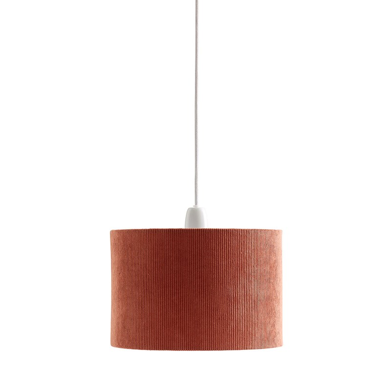Kids Concept Lampskärm Manchester Rust One Size