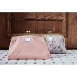 Elodie Details Zip&Go Väska Faded Rose