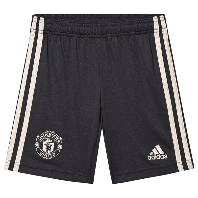 Manchester United Manchester United ´19 Away Shorts 9-10 years (140 cm)