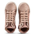 Bisgaard Hollie Sneakers Nude