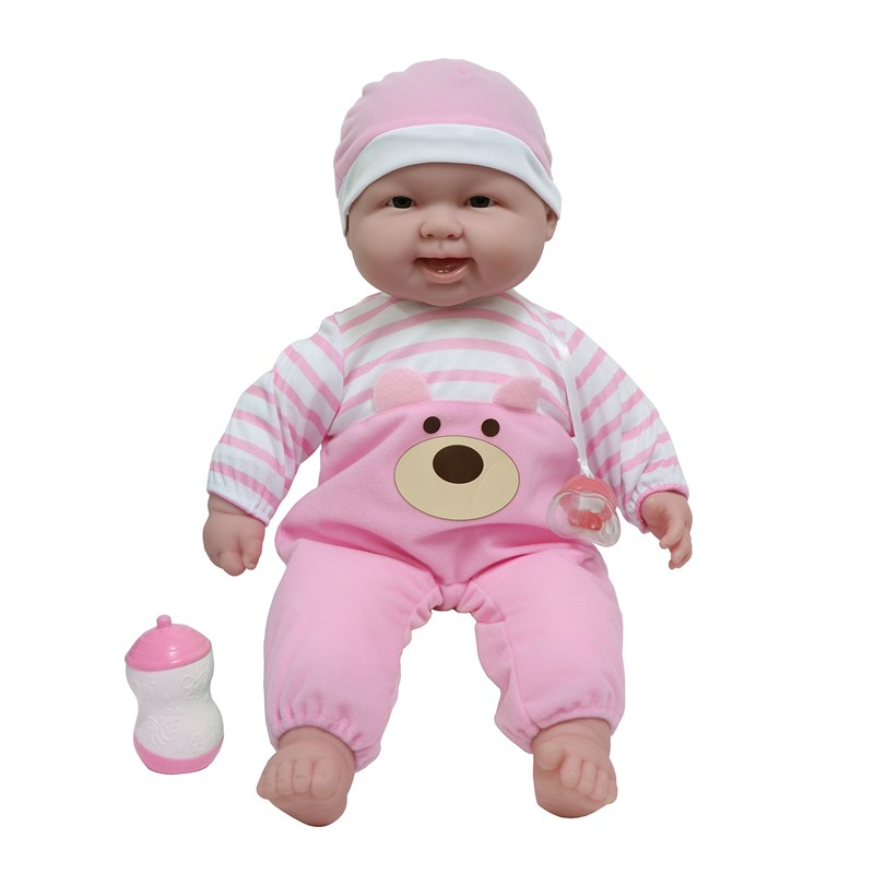 JC Toys Lots to Cuddle Baby 24+ months