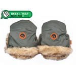 Easygrow Hand Muffs BASIC Green Forest