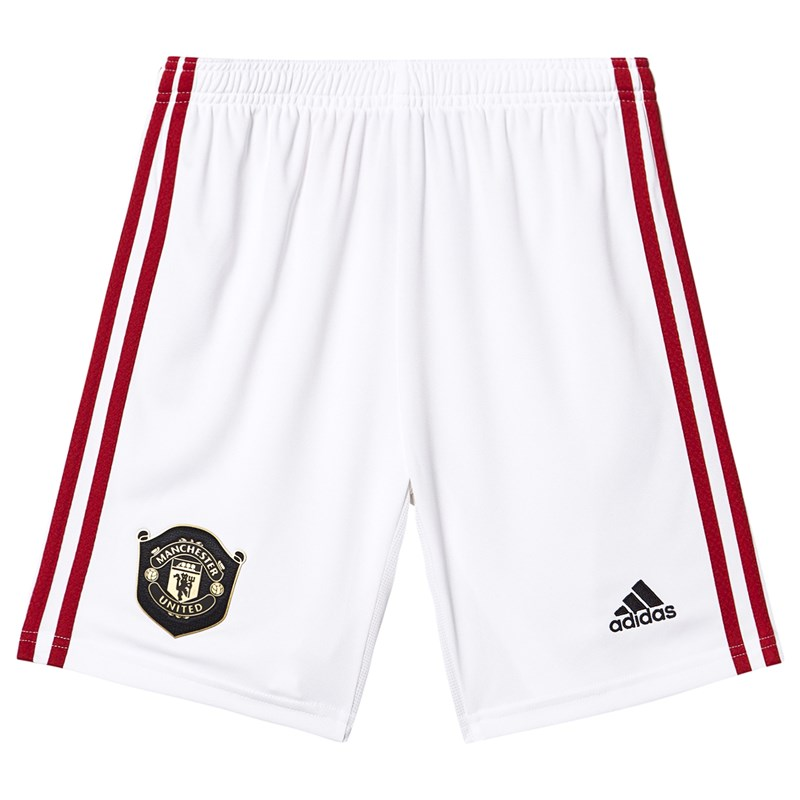 Manchester United Manchester United ´19 Home Shorts 7-8 years (128 cm)