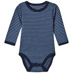 Hust&Claire Baloo Baby Body Blue Glass