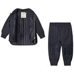 EnFant Ink Termoset Marinblå