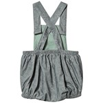 Mini A Ture Caris Romper Chinois Green