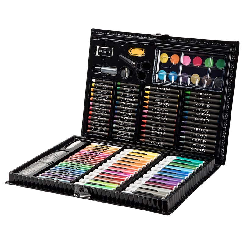 Bilde av Art Park Art Park Paint Kit 118 Pcs 5+ Years