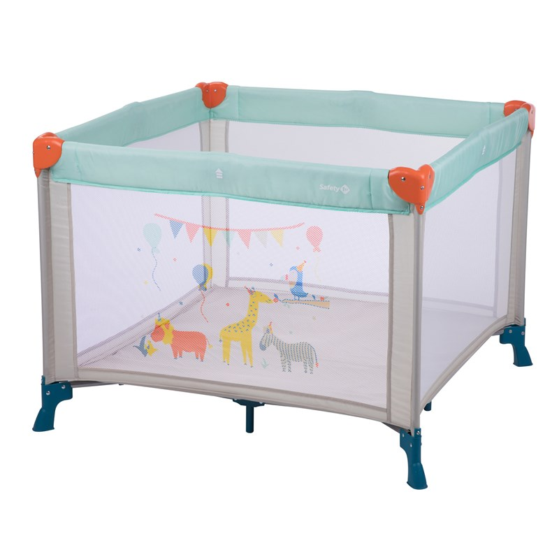 Safety1st Circus Playpen Happy Day One Size
