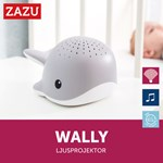 Zazu WALLY Projektor Rosa