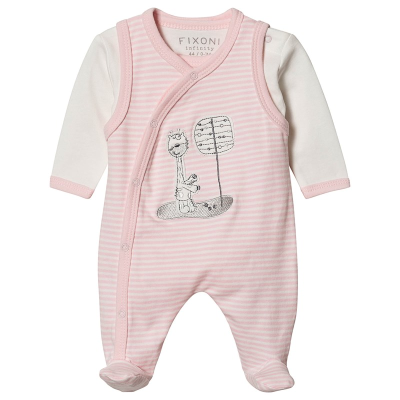 Fixoni Babyset Rose Dream 44 cm (premature)