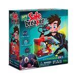 GameZone SpyCode Safe Breaker